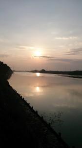 旧吉野川オカッパリ