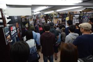 上州屋渋谷店セミナー
