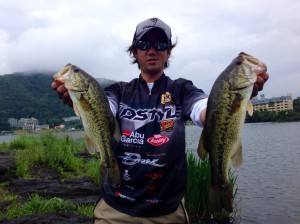 2014河口湖A第2戦